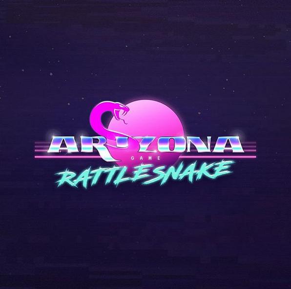 """Demodern – """"Arizona Rattlesnake"""" / AR Game"""
