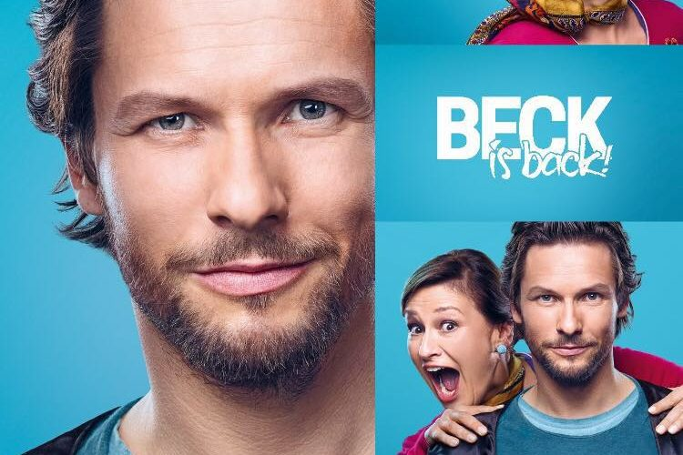 Beck is Back – RTL