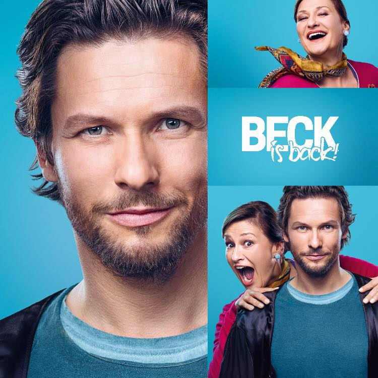 beck is back besetzung