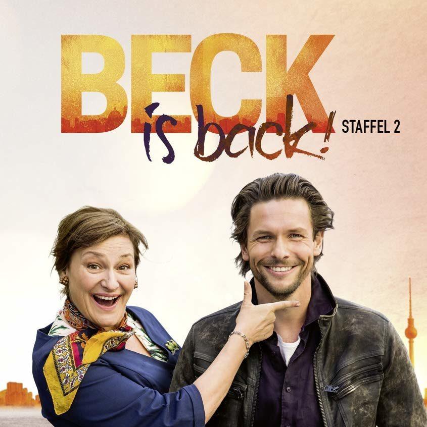 "RTL ""Beck is Back"" – Staffel 2"