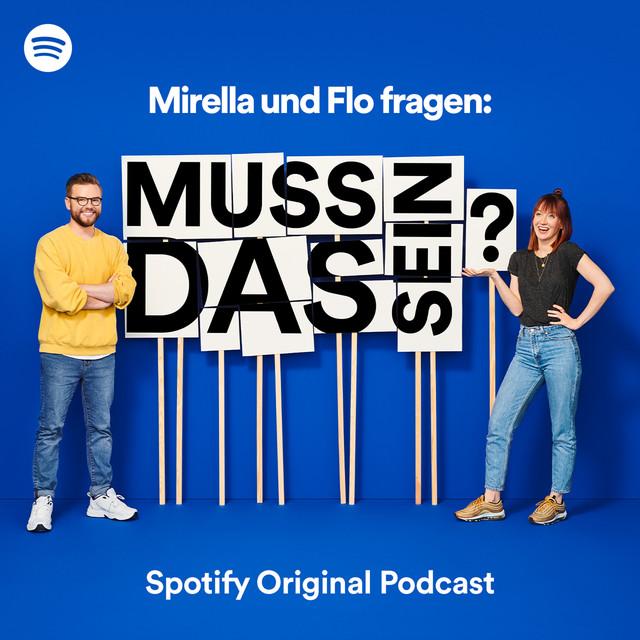"""""""Muss das sein"""" – Spotify Original Podcast"""